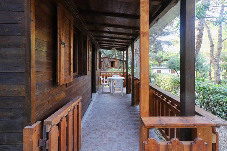 Fermo – veranda