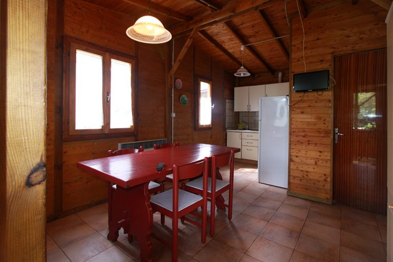 Imola – dining room