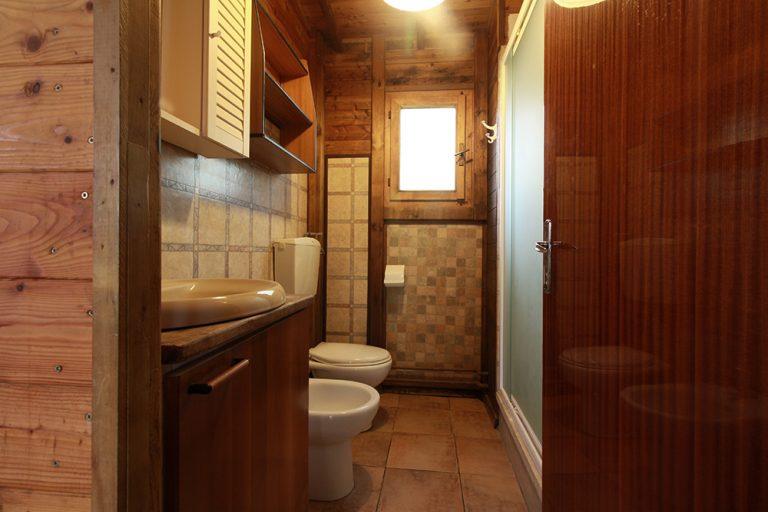 Imola – toilette