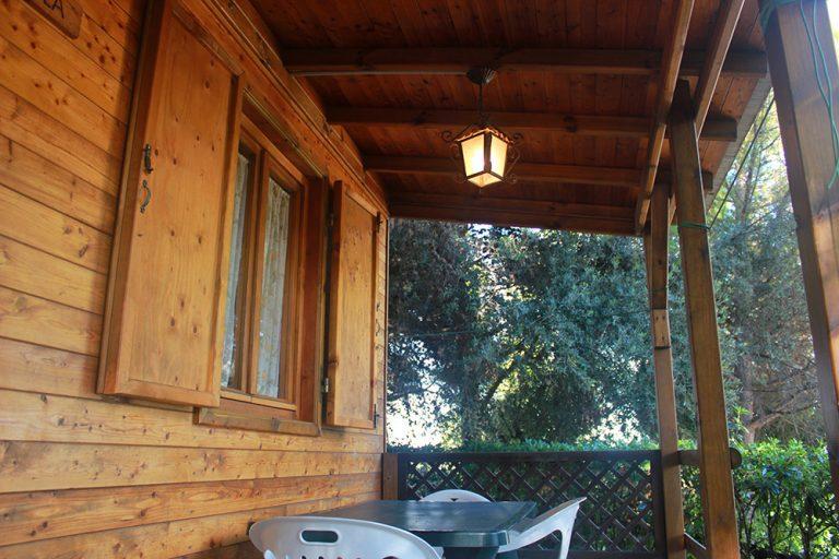 Imola – veranda