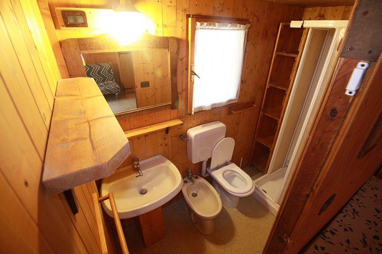 Mantova - toilette