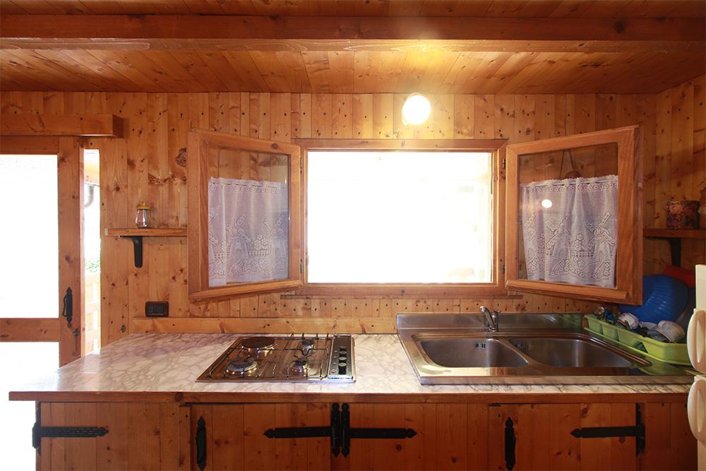 Bungalow 4 lits plus camping centro turistico belvedere - La cucina mantova ...