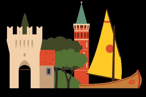 Civitanova Marche e dintorni